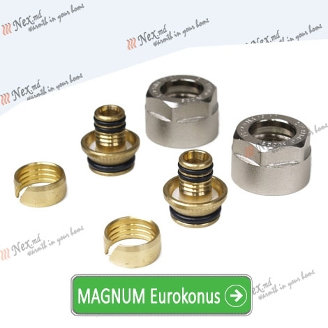 MAGNUM Eurokonus/Adaptor