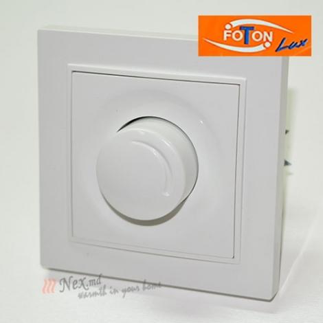 Светорегулятор Foton, димер 600 Вт.