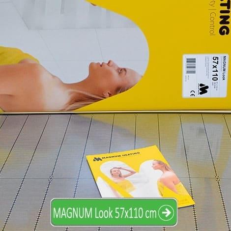 Подогрев для зеркала MAGNUM Look 57x110-cm