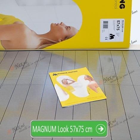 Подогрев для зеркала MAGNUM Look 57x75-cm