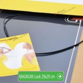 Подогрев для зеркала MAGNUM Look 29x29-cm