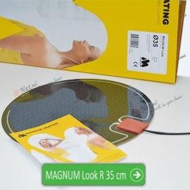 Подогрев для зеркала MAGNUM Look ¢ 35 см