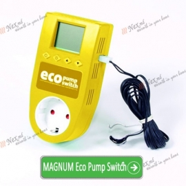 MAGNUM Eco Pump Switch