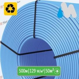 500 метров трубы Magnum PE-RT-16x2 для водяного теплого пола