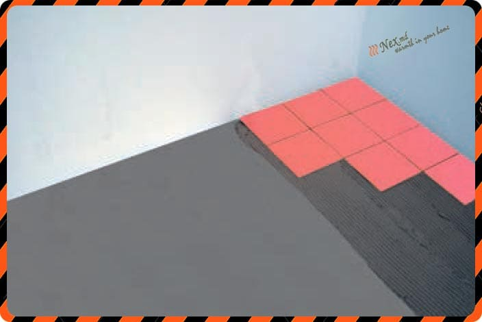 Instalare Heating Mat - foto - 27