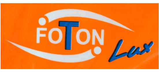 Регулятор света Foton, димер 600 Вт.